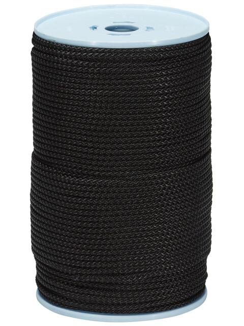 Relags Seil - Otros accesorios para tiendas de campaña - 4mm negro